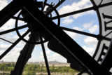 Musee d'Orsay to Montmatre